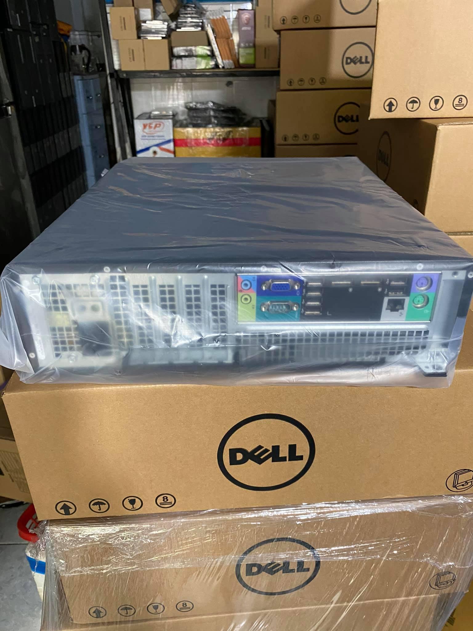 Dell 7010DT, rinew fullbox i5 3470, 4gb,ssd 120gb chuyên văn phòng