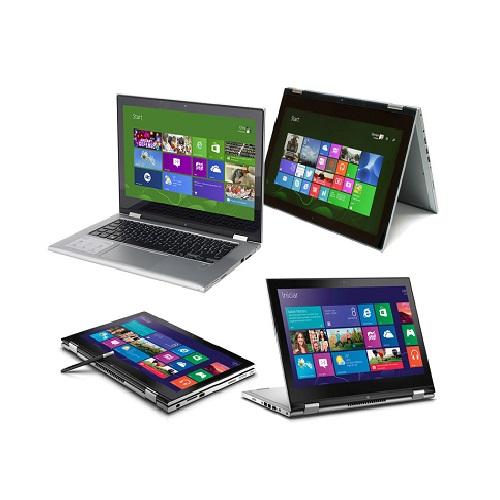 Dell Inspiron 7348 i5 5200U/ 8GB/ 500GB/ 13.3