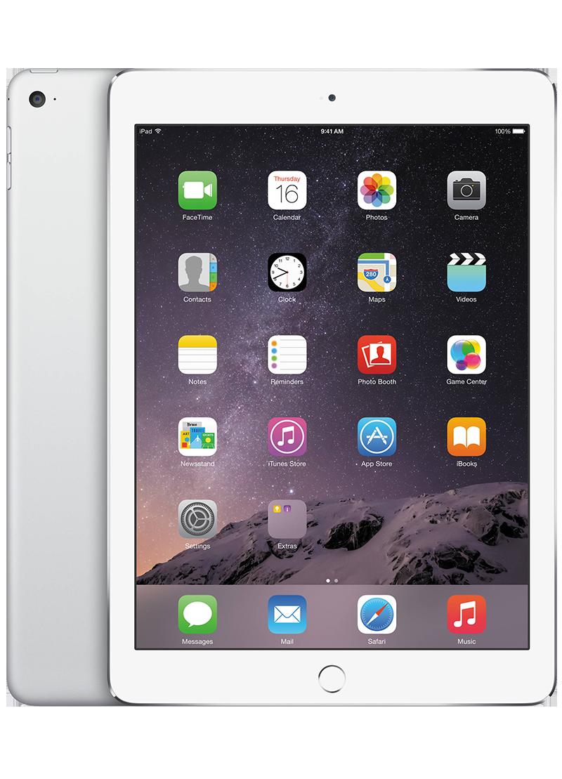 iPad AIR 2 WI-FI 16GB màu Bạc
