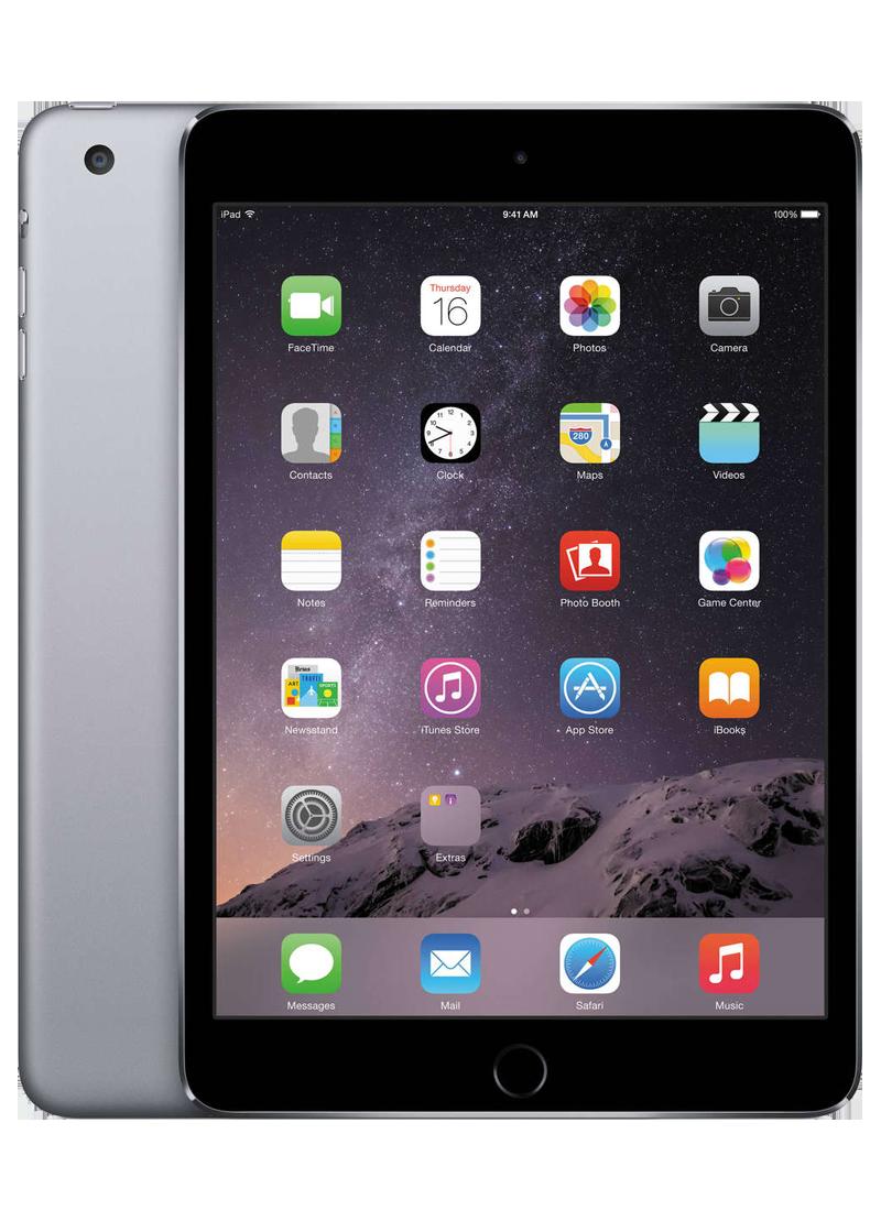 iPad mini 4 Wi-Fi 64GB - màu Xám