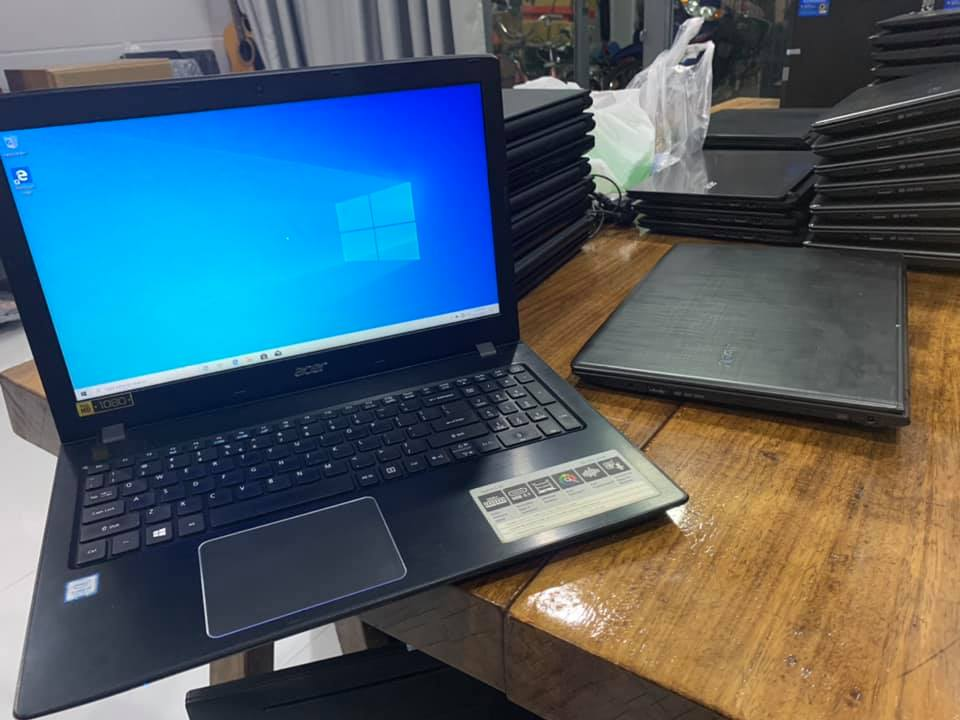 Laptop Acer Aspire E5 575 32AB i3 7100U