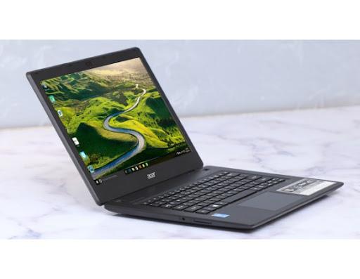 Laptop  Acer V3 371 32CC i3 5005U/4GB/500GB/Win10 chính hãng