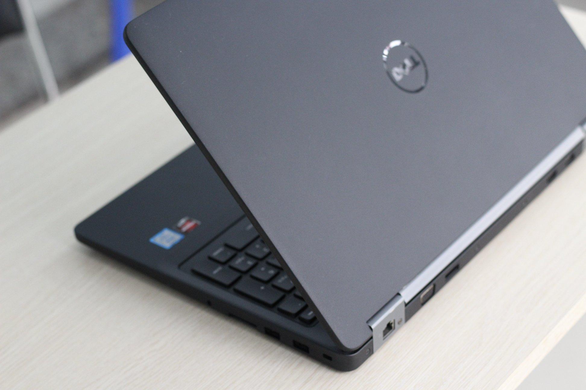 Laptop Cũ Dell Latitude E5450 | i5-5300U | Ram 4GB | SSD 128GB | HD | Card On