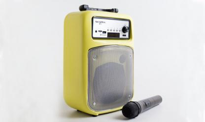 Loa SoundMax M-1 chính hãng
