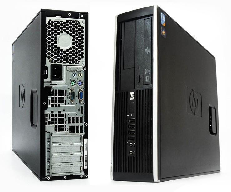 Máy tính bộ HP Pro 6300 Core i7 cao cấp