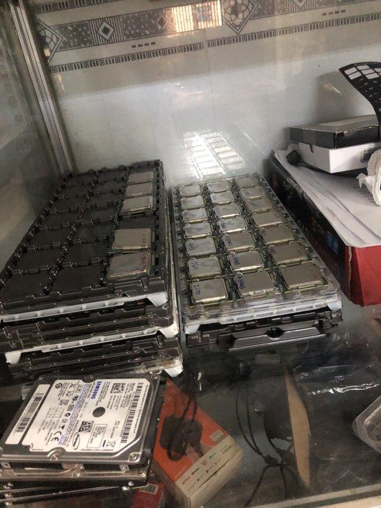 máy tính cũ