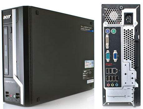 Máy tính để bàn Acer Veriton X2611G chính hãng