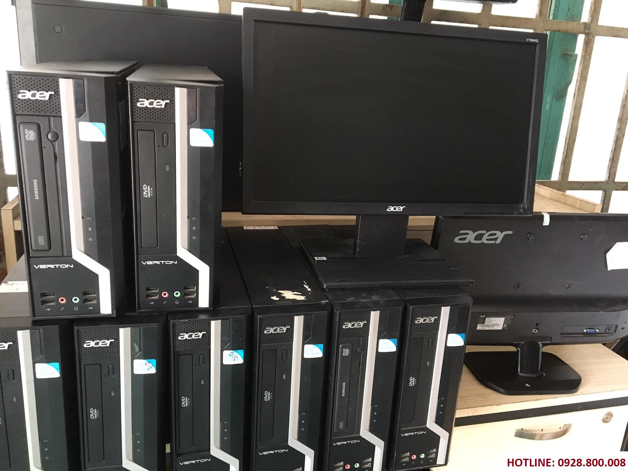 máy tính đồng bộ