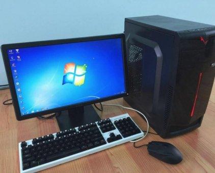 PC CHIẾN GAME/G2030/GAM 4G/VGA GT630 2G/HDD 250G chính hãng
