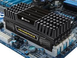 RAM Corsair CMZ8GX3M1A1600C10 - 8GB