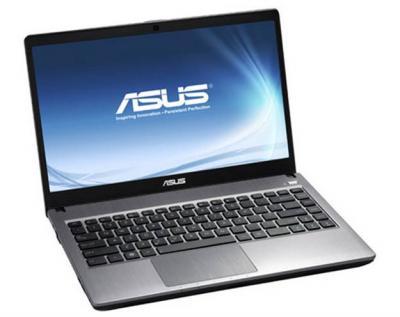 """ASUS U47VC (core i5-3210M/4GB/500GB/GeForce 620M/14""""HD) chính hãng"""