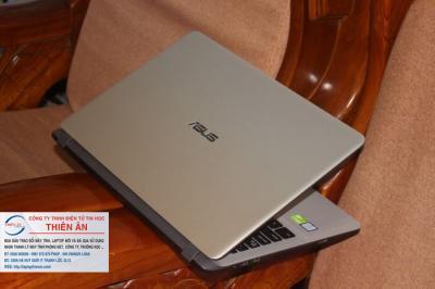 Asus Vivobook X507UA-BR167T/Core I3-6006U /4gb/1tb