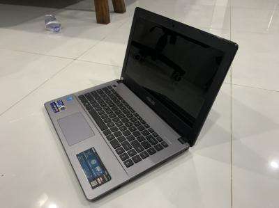 ASUS X450L CORE I5-4200U RAM 4GB SSD 120GB 14.0 LED