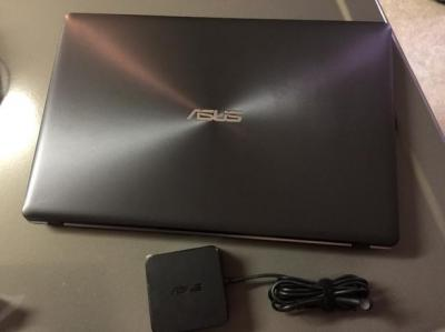 Asus X550C Core i7/RAM 8GB/HDD 500gb