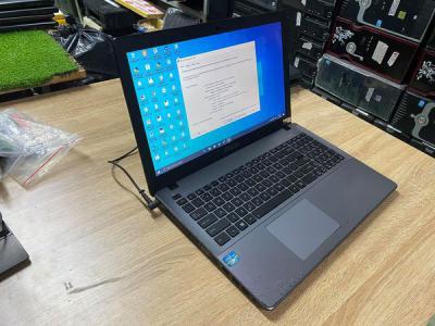 Asus X550CA-CJ678H ( Intel Core i7-3537U 2.0GHz, 4GB RAM, 500GB  HDD, VGA Intel HD Graphics 4000, 15.6 inch