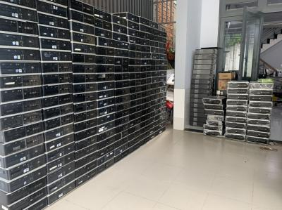 Barabone HP 7800 và hp 8000 chưa ram SSD  bảo hành 3 tháng