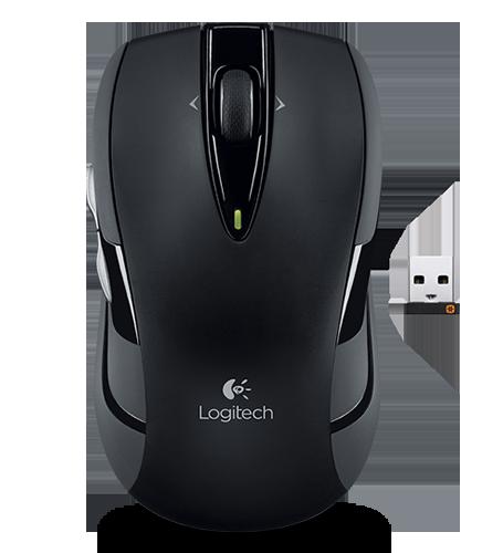 Chuột không dây Logitech Wireless Mouse M545 chính hãng