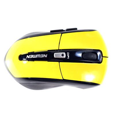 Chuột không dây Newmen F530