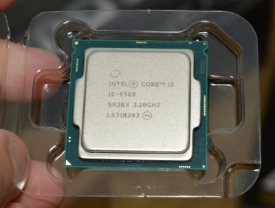 CPU Intel Core i5-6500 3.2 GHz / 6MB / HD 530 Graphics / Socket 1151 (Skylake) chính hãng