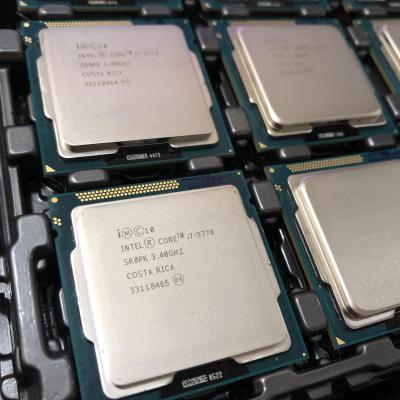 CPU Intel Core i7 3770