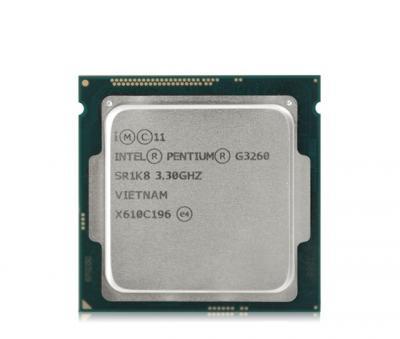 CPU Intel G3260 3.3Gzh