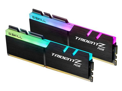 DDR4 2x8GB (2400) G.Skill F4-2400C15D-16GTZR