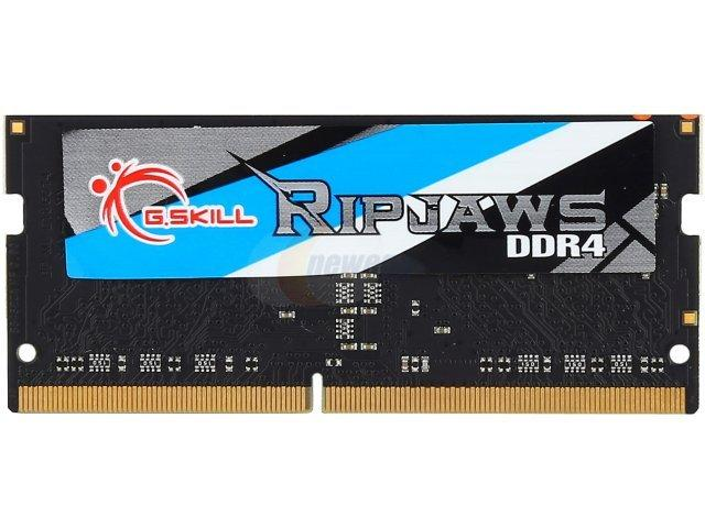 DDR4 8GB (2133) G.Skill F4-2133C15S-8GRS