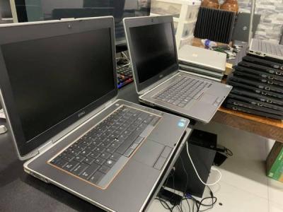 Dell Latitude E6430 - Bền Bỉ, Chắc Chắn i5 siêu nhanh
