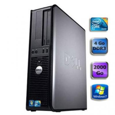 Dell OptiPlex 380 Cấu hình số 3, mạnh nhất phân khúc