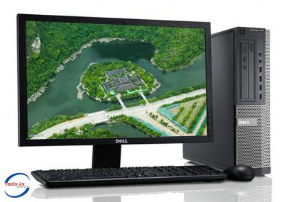 Dell Optiplex (390/790/990): Core i5-2400/4GB/SSD 120GB/20inch