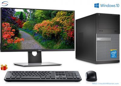 Dell Optiplex MT(3020/7020/9020): Core i7-4770/8G/SSD 120GB/22inch