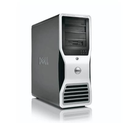 Dell Precision T3500 Workstation Xeon E5650/ 16GB DDR3/ HDD 1TB/ ssd 240WD VGA NVidia Quadro FX4800