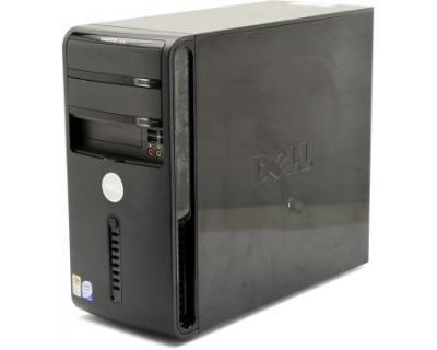 Dell Vostro 200, Intel Core 2duo E8400, Dram 2Gb, HDD 160Gb, DVD rom CHẠY NHANH NHƯ CORE I3