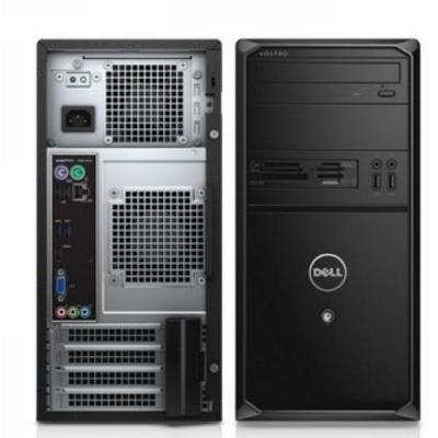 dell vostro 3900 i3-4170 4gb 500gb SSD 120GB