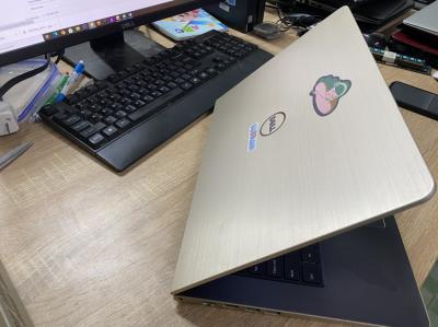 Dell Vostro 5459 Gold, card rời (i5-6200U, RAM 4G, 1000GB , VGA NVIDIA 930M- 2G , màn 14.0 HD)