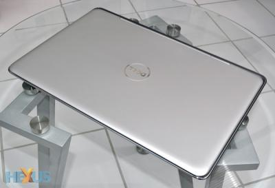 Dell XPS 15z (Core i7 2640M – Ram 8G – 500Gb – card rời 2Gb – 15.6 inch) mới 99.9%