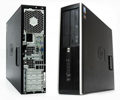 HP Compaq 8200 Elite form SFF Core i3