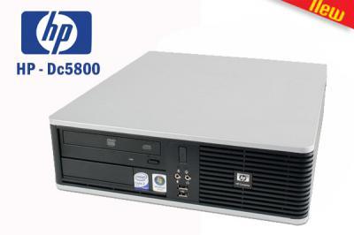 HP Compaq DC5800 cấu hình chạy nhanh văn phòng  bảo hành 3 tháng 1 đổi 1