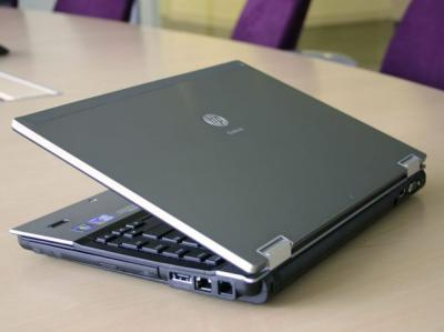 HP EliteBook 8440p Core i5-520M, RAM 4GB, HDD 250GB