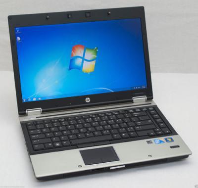 HP ELITEBOOK 8440P CORE I5-M560 RAM 4GB HDD 320GB 14.0 HD