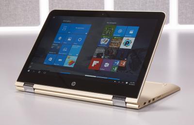 HP Pavilion x360 13-u106TU i3-7100U, 4GB, 500GB