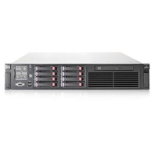 HP ProLiant DL380 G7 E5645 1P 6GB-R P410i/256 8 SFF 460W PS Server (633407-371)