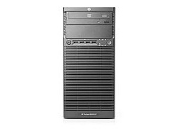 HP ProLiant ML330 G6 E5620 1P 6GB-R B110i Hot Plug SATA LFF 460W PS Perf Server (600911-371)