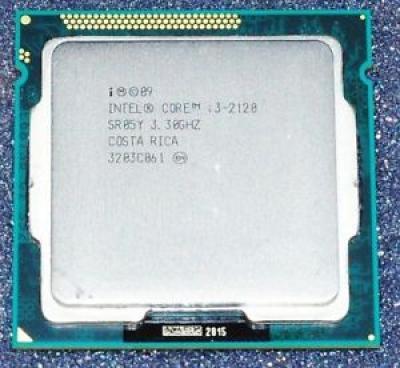 I3 2120 ( 3.30 / 3M / sk 1155 )