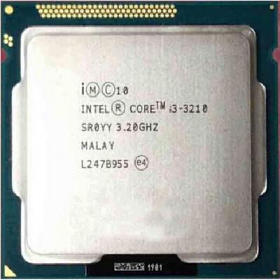 I3 3210 ( 3.20  3M  sk 1155 )
