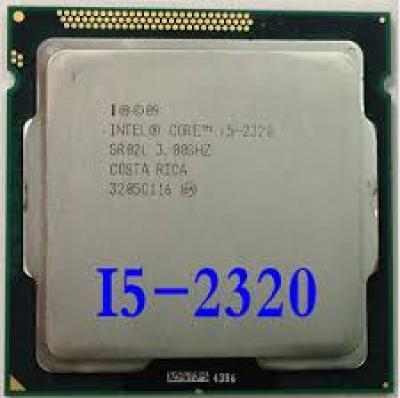 I5 2320 ( 3.00 / 6M / sk 1155 )
