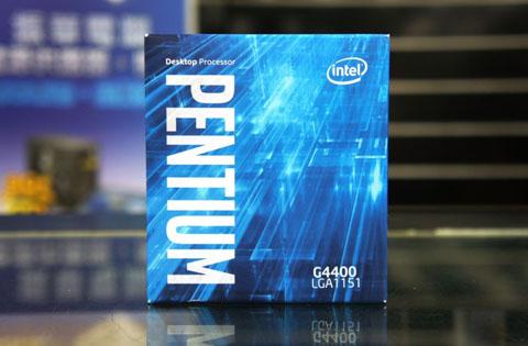 Kết quả hình ảnh cho CPU Intel Pentium G4400 3.3G