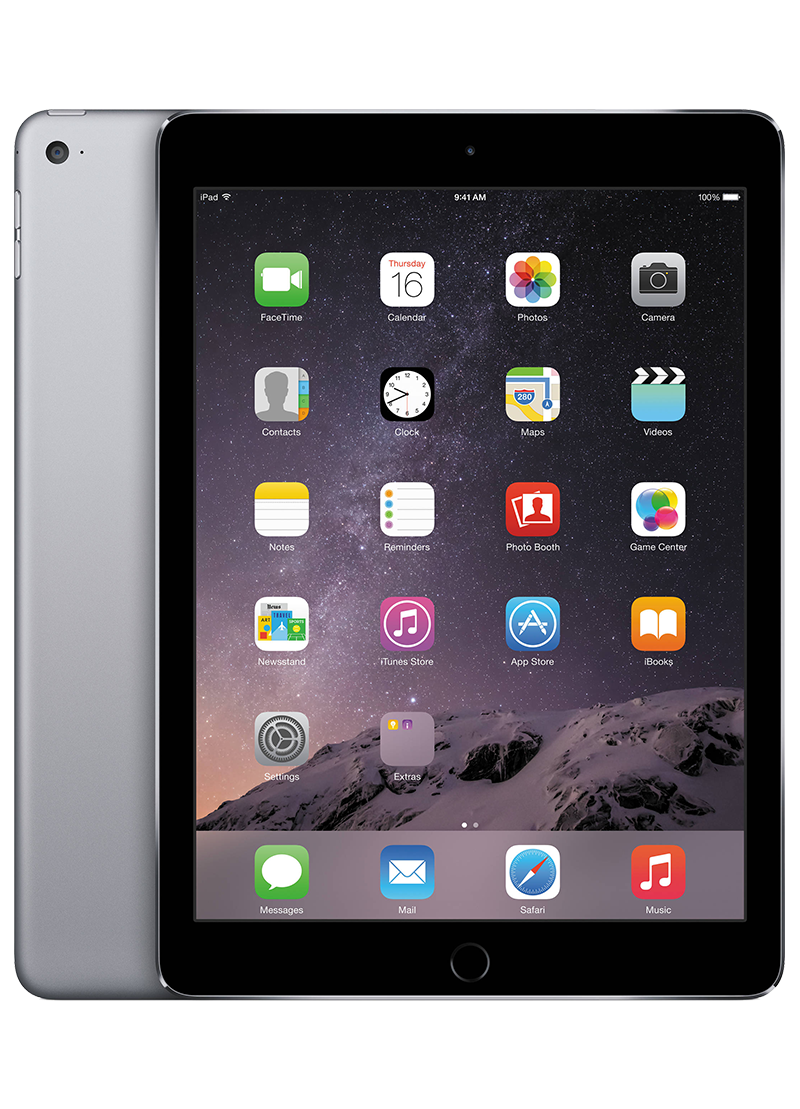 iPad AIR 2 WI-FI 16GB màu Xám