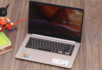 Laptop Asus Vivobook S510U Core i5-8250U, ram 4Gb, ổ HDD1000Gb chính hãng
