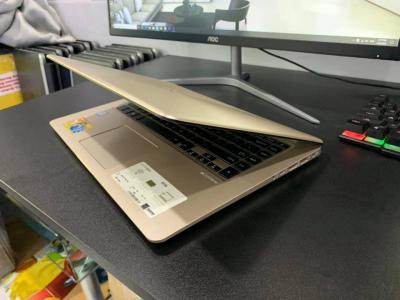 Laptop Asus VivoBook X510UA i3 7100U/4GB/1TB/Win10/(BR650T)